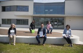 Greselius-Gymnasium kooperiert mit der Niels-Stensen-Klinik in Bramsche